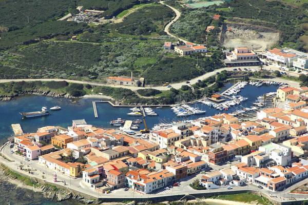 Stintino Porto Minore Marina