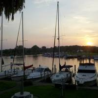 River Bend Marina