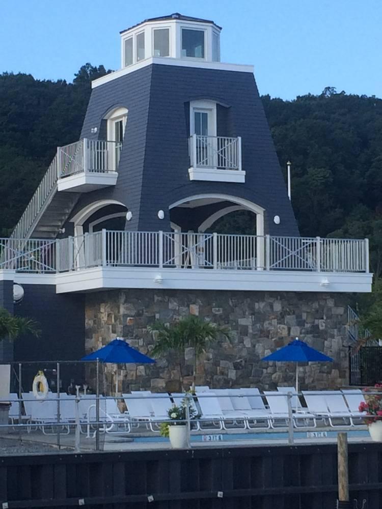 Sandy Hook Bay Marina Slip Dock Mooring Reservations