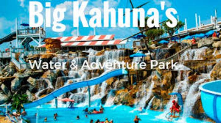 Adventure Marina