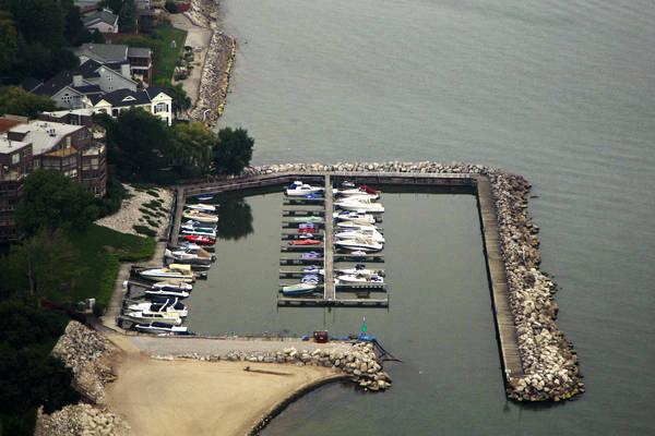 Beachwood Villas Marina