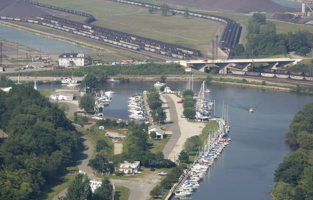 Ashtabula Yacht Club