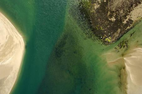 Killala Bay Inlet