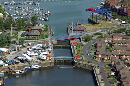 Preston Mar Lock