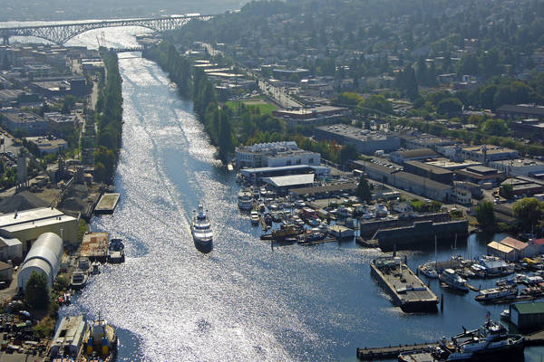 Canal Marina