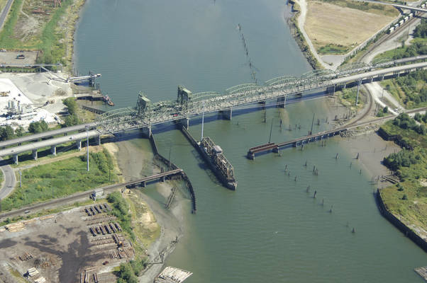 Sr 529 Lift Bridge
