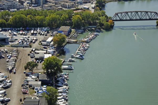 Cal Side Marina