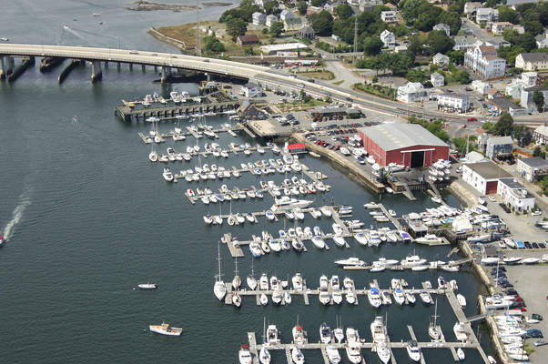 Beverly Port Marina