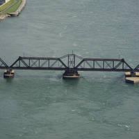 Tonawanda Swing Bridge