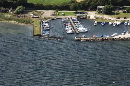 Blans Marina Inlet