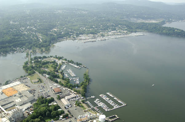 Stony Point Harbor
