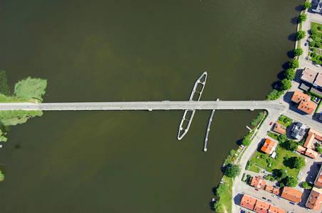 Tosteroebron Bridge