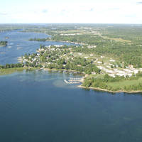 Orleans Harbor