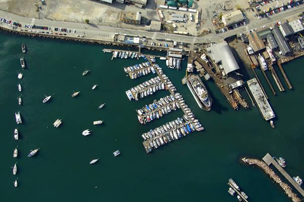 Al Larson Boat Shop & Marina