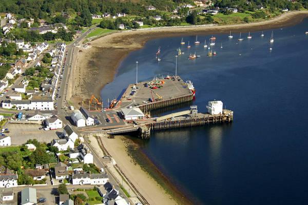 Ullapool Ferry