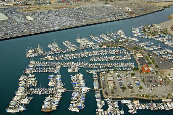Yacht Haven Marina