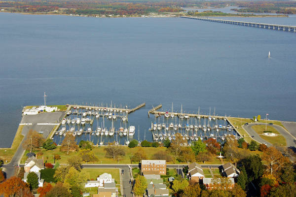 Cambridge Yacht Club