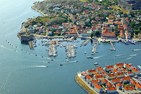 Marstrand Marina