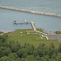 Hammond Bay Refuge Harbor