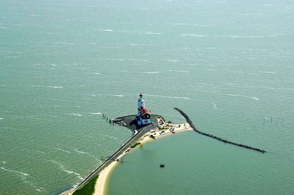Marken Lighthouse