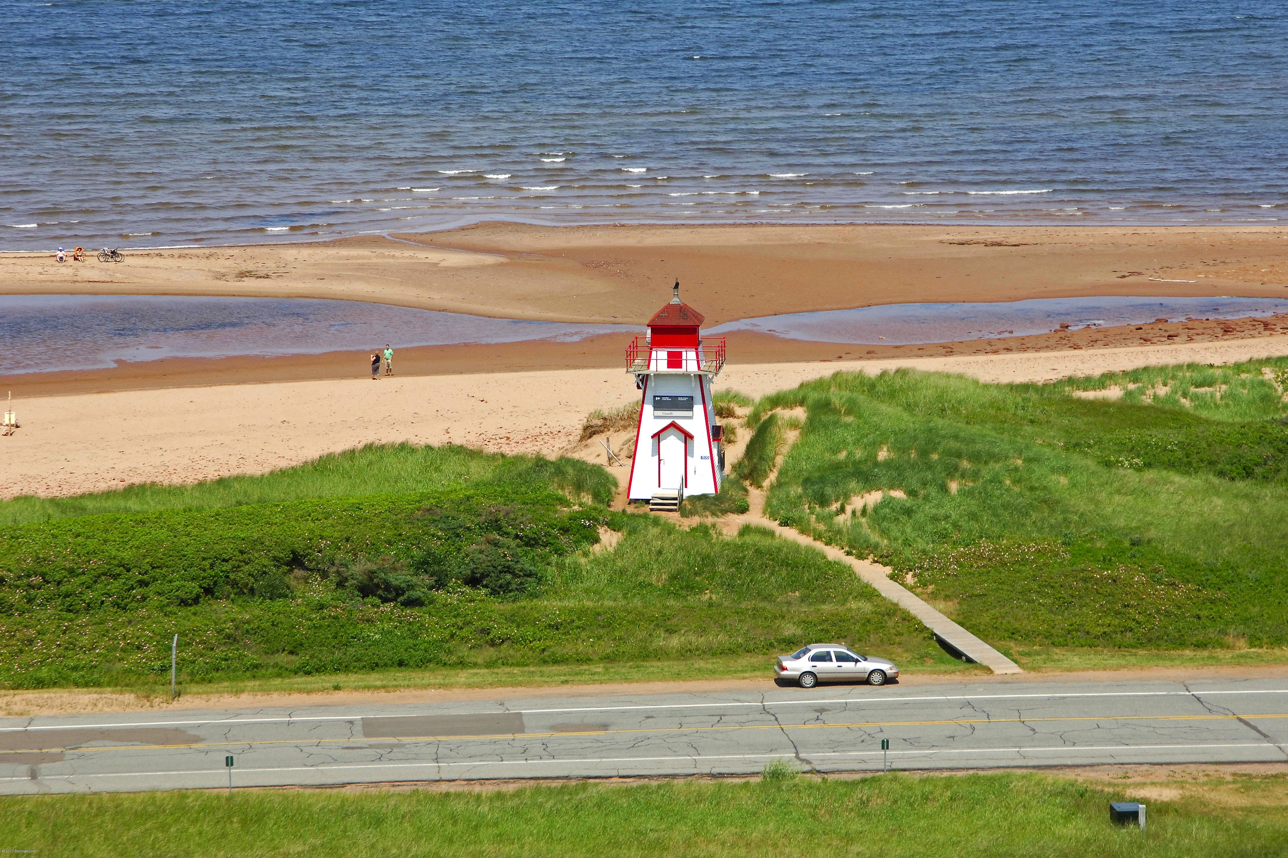 Lighthouse For Sale Prince Edward Island