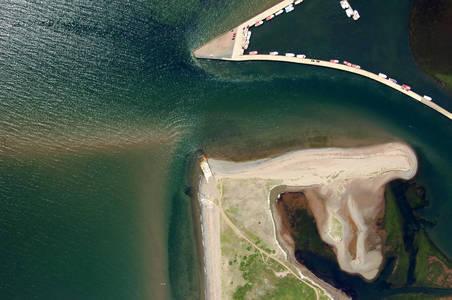 Shippagan Harbour Inlet