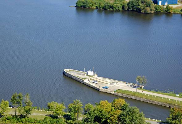Grenville Public Dock