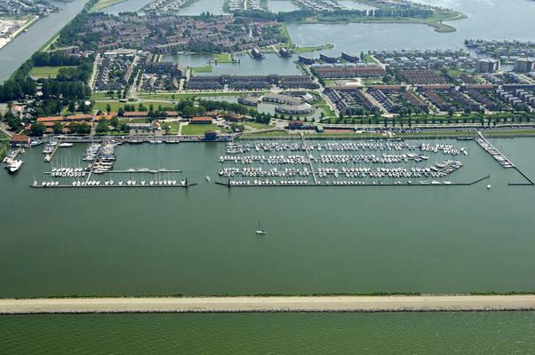Lelystad Haven Marina