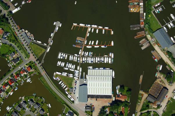 Horne Marina