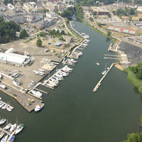 Milford Boat Works