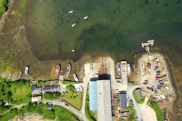Mevagh Boatyard