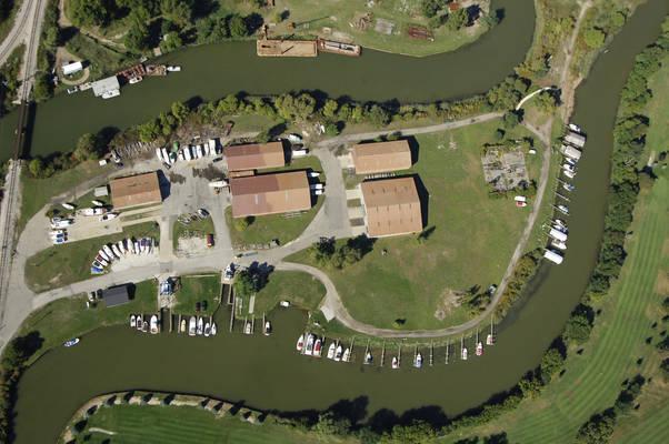 River's Bend Marina