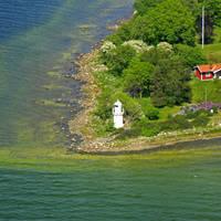 Stora Ror Lighthouse