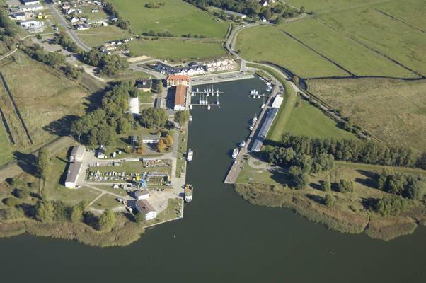 Karlshagen Harbour