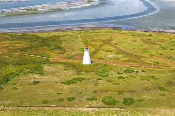 Big Shippagan Lighthouse