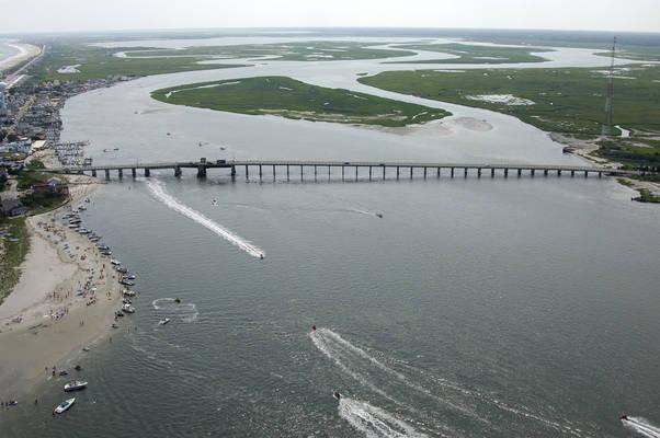 Ocean Drive Bascule Bridge