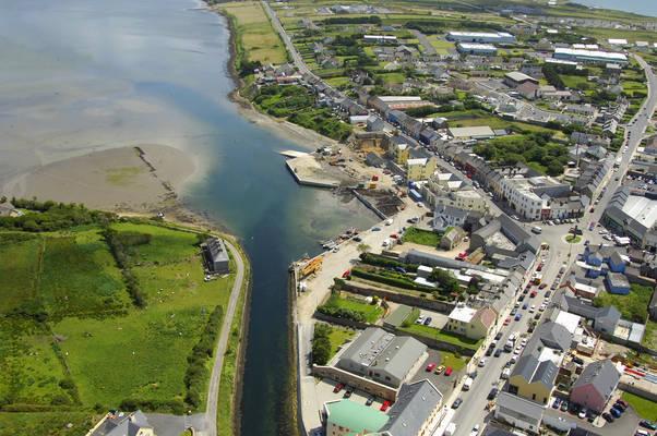 Belmullet Quay