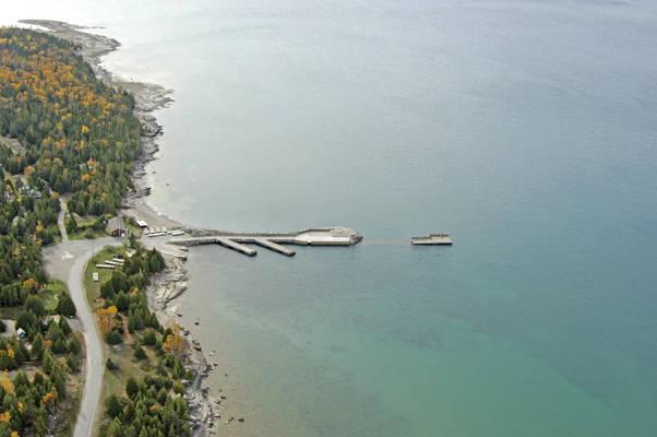 Providence Bay Marina