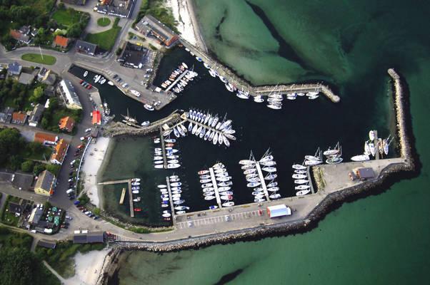 Ballen Harbor