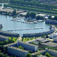 Weesp Yacht Harbour