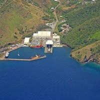 Ottley Hall Marina & Shipyard