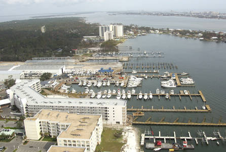 Sportsman Marina & Dry Dock