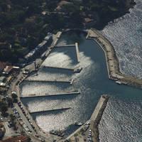 Port De La Madrague Marina