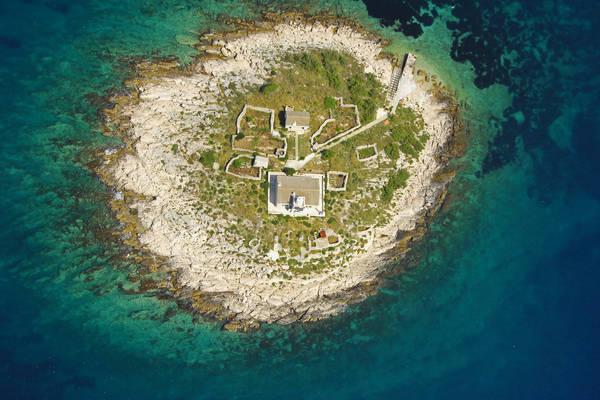 Murvica Lighthouse