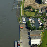 Watersportcentrum De Riette