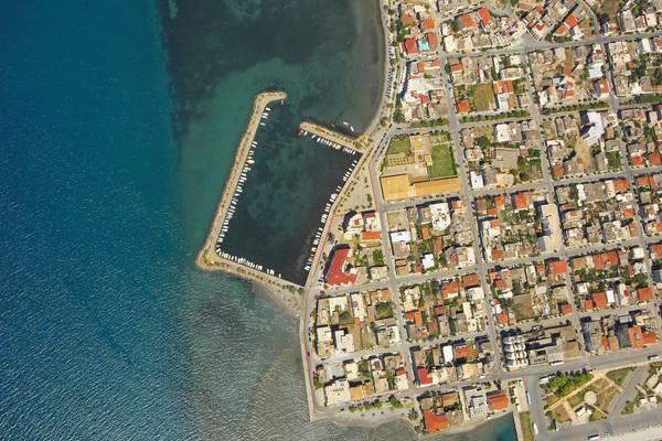 Itea Fishing Harbour