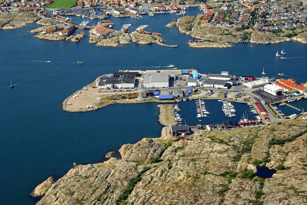Kungshamn South Marina