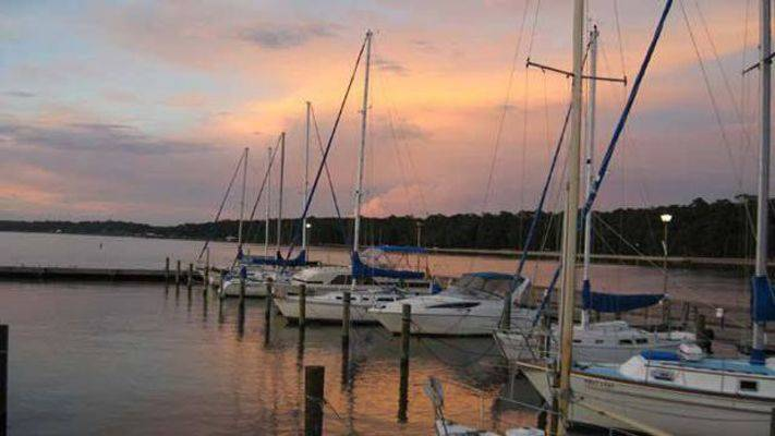 Fairhope Docks Marina