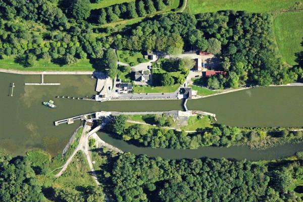 Brinkebergskulle Lock