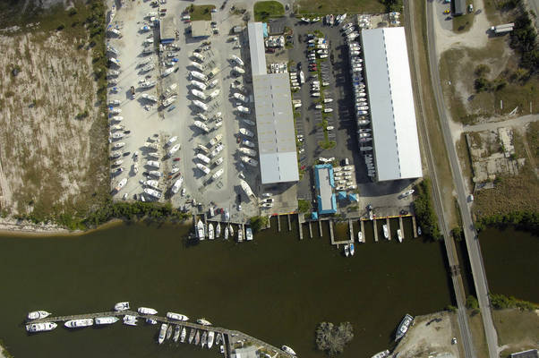 Taylor Creek Marina